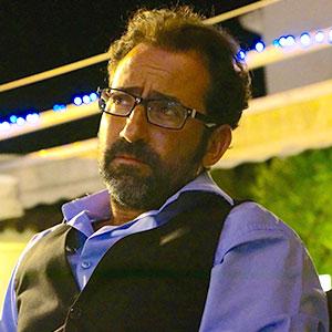 Andrés Novoa