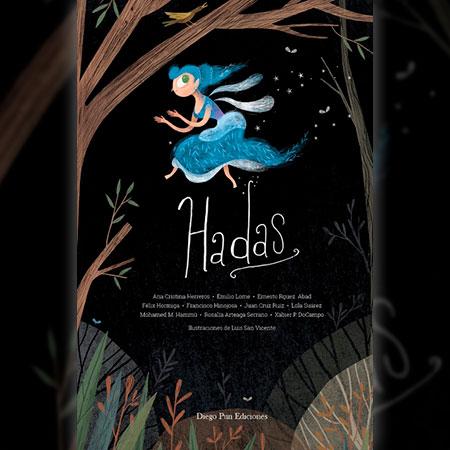 Hadas - Palabras del viento