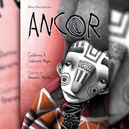 Ancor - Guillermo A. Cabrera Moya