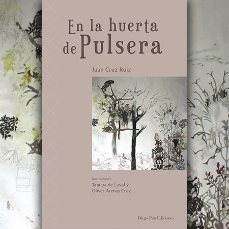 En la huerta de Pulsera