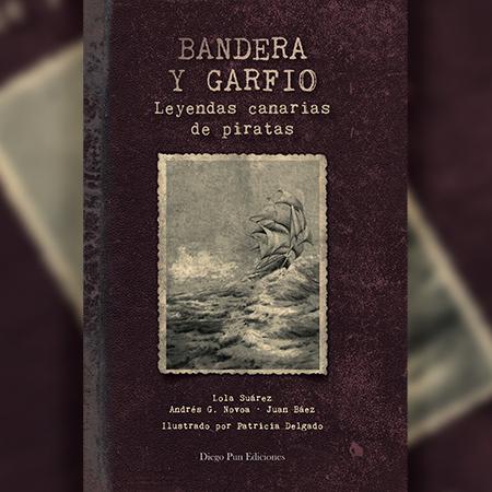 PORTADA BANDERA Y GARFIO