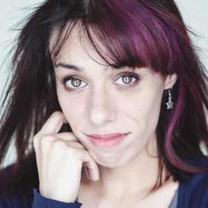 Leticia Zamora